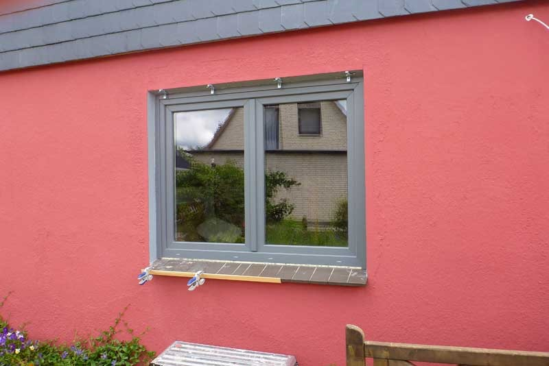 Kaminzimmer Fenster Ausgetauscht Peters Blog Aus Ratekau